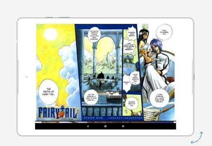 Download Manga Mania – Miglior lettore di manga online 1.0 APK