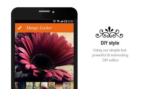 Download Mango Locker 1.0.1 APK