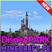 Download Map for Minecraft DisneyPark 1.2 APK