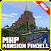 Download Map Mansion Findell mcpe 1.0 APK