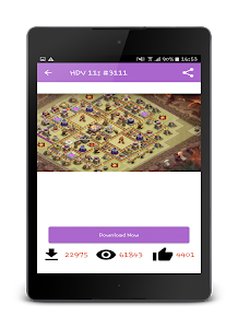 Download Maps Of COC 2017 0.0.1 APK