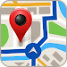 Free-GPS, Maps, Navigation, Directions and Traffic