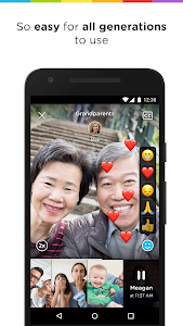 screenshot of Marco Polo - Video Chat for Busy People version 0.204.2