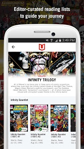 Download Marvel Unlimited 3.17.0 APK