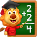 Download Math Kids - Add, Subtract, Count, and Learn 1.1.4 APK