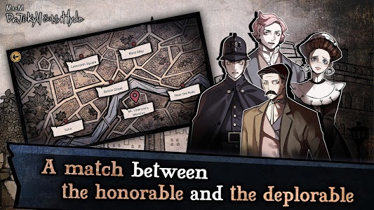 Download MazM: Jekyll and Hyde 2.2.3 APK