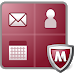 Download McAfee Secure Container 3.0.102 APK