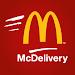 Download McDelivery Saudi Central, N&E 3.1.53 (SR21) APK