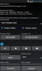 Download Media Converter 0.9.3 APK