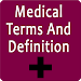 Download Medical Terms And Definition 0.0.6 APK