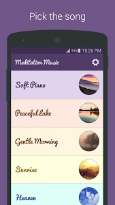 Download Meditation Music - Relax, Yoga  APK