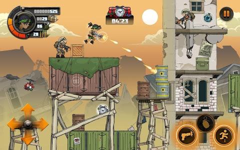 Download Metal Soldiers 2 1.11.2 APK