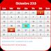 Download Mexico Calendario 2018 1.24 APK