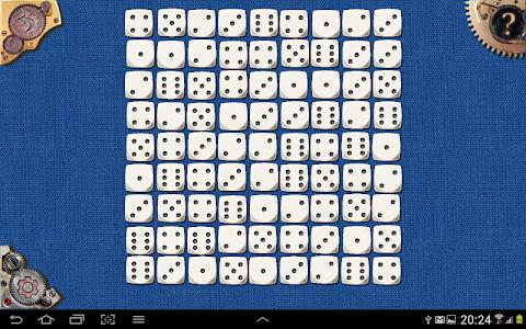 screenshot of Mind Games version 0.6.9a