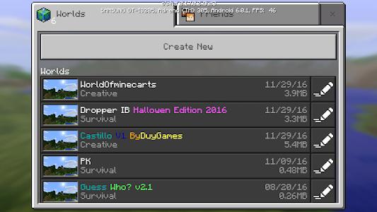 Download Maps for Minecraft Pocket Ed 2.0 APK
