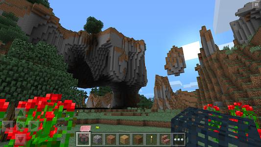 Download Minecraft: Pocket Edition 0.13.1 APK