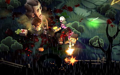 screenshot of Minigore 2: Zombies version 1.28