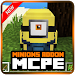 Download Minion addon for Minecraft 1.0.16 APK