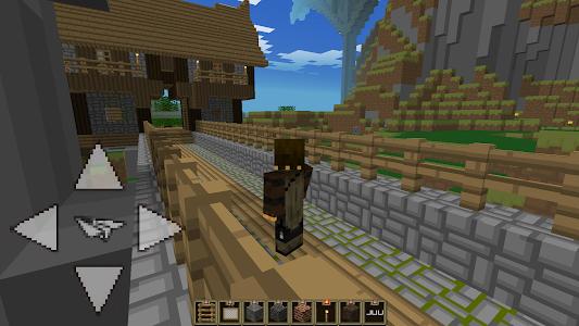 Download Mobi Craft Exploration 1.3.2 APK
