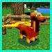 Download Mod «Dragon Mount» for Minecraft PE 1.0.0 APK