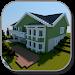 Download Modern House For Minecraft 1.0 APK
