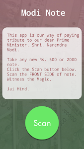 Download Modi Note Magic 4.4 APK