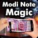 Download Modi Note Magic 4.4 APK