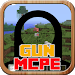 Download Mods Gun Mod For MCPE 1.0 APK