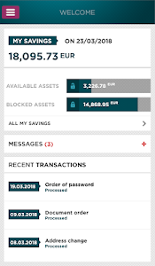 Download My Employee Savings 2.6.20 APK