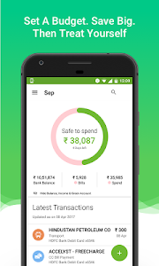 Download Money View Money Manager Earth-1.4.2 APK