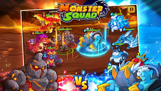 Download Monster Squad 2.00.17317 APK