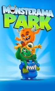 Download Monsterama Park 1.9.7 APK