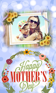 Download Mother's Day Photo Frames 1.1 APK