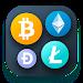 Download Multi Bitcoin Faucet - Free BTC & Satoshi Maker 1.6 APK