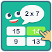 Download Multiplication Tables for Kids - Free Math Game 1.9.79 APK