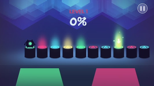 screenshot of Music Madman - Beat Moster version 1.2.8