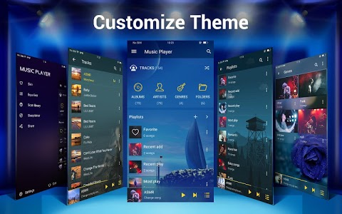 Download Music Player 3.0.6 APK