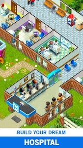 Download My Hospital: Build and Manage 1.1.76 APK