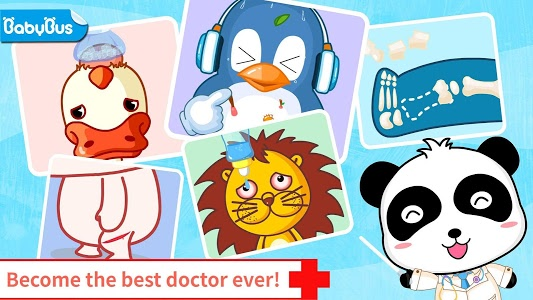 Download Baby Panda's Hospital 8.25.10.00 APK