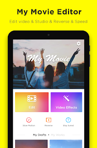 Download Video Editor for Youtube, Music - My Movie Maker 4.2.4 APK