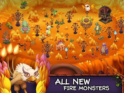 screenshot of My Singing Monsters version 2.2.5