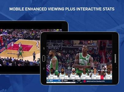 Download NBA App 9.1011 APK