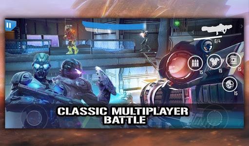 Download ?NOVA Legacy? 1.0 APK