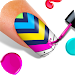 Download Nail Art Color by Number - Nail Salon Number Color 1.1 APK