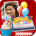 Download Name On Birthday Cake - Photo, birthday, cake 15.1 APK
