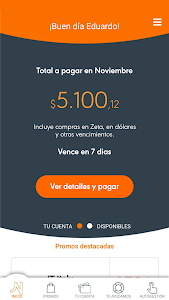 Download Naranja 1.1.50 APK