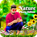 Download Nature Photo Frame 1.9 APK
