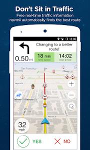 Download Navmii GPS World (Navfree) 3.7.2 APK