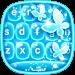 Download Neon Blue Keyboard Changer 3.0.1 APK