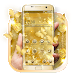 Download Butterfly Gold Wallpaper 1.1.10 APK